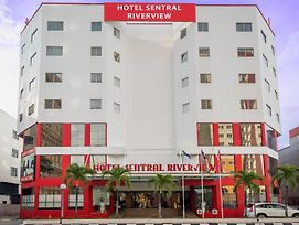 Hotel Sentral Riverview Melaka photos Exterior