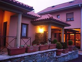 Hotel Rural Aguilar photos Exterior