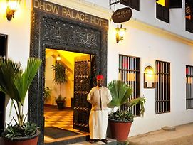Dhow Palace Hotel photos Exterior