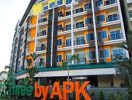 The Three By Apk photos Exterior