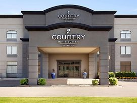 Country Inn & Suites By Radisson, Wolfchase-Memphis, Tn photos Exterior