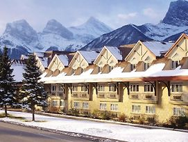 Canmore Inn & Suites photos Exterior