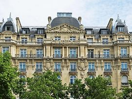 Fraser Suites Le Claridge Champs-Elysees photos Exterior