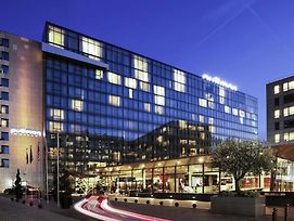 Pullman Paris Centre Bercy photos Exterior