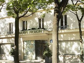 Aiglon photos Exterior