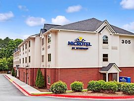 Microtel Inn & Suites By Wyndham Woodstock/Atlanta North photos Exterior