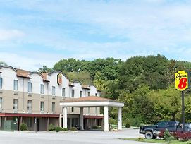 Super 8 By Wyndham Beaver Falls photos Exterior