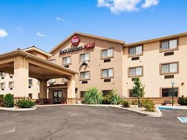 Best Western Plus Eagleridge Inn & Suites photos Exterior