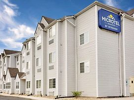 Microtel Inn & Suites By Wyndham Thomasville/High Point/Lexi photos Exterior