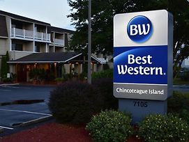 Best Western Plus Chincoteague Island photos Exterior