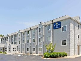 Microtel Inn & Suites By Wyndham Matthews/Charlotte photos Exterior