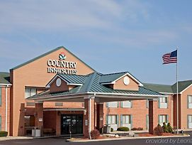Country Inn & Suites By Carlson, Mishawaka, In photos Exterior