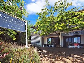 Daylesford Spa Accommodation photos Exterior