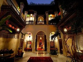 Riad Safar photos Exterior