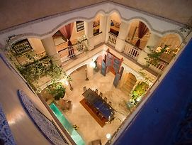 Riad Lorsya photos Exterior
