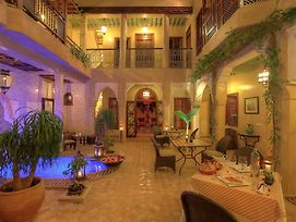 Riad Zayane photos Exterior