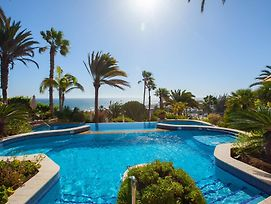 Corallium Dunamar By Lopesan Hotels (Adults Only) photos Exterior