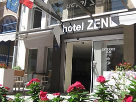 Zenit Hotel photos Exterior