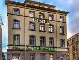 Hotel Am Wilhelmsplatz photos Exterior