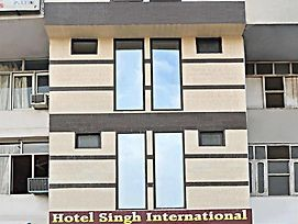 Hotel Singh International photos Exterior