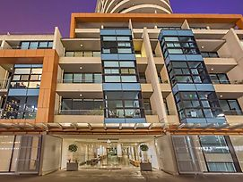 Melbourne Holiday Apartments Flinders Wharf photos Exterior