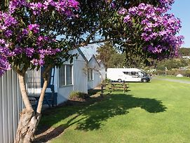 Waitangi Holiday Park photos Exterior