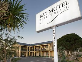 Bay Motel Safety Beach photos Exterior