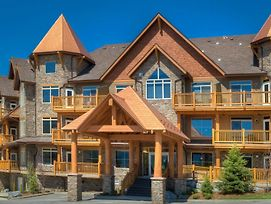 Stoneridge Mountain Resort photos Exterior
