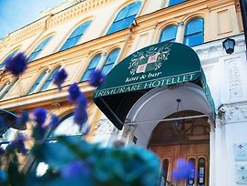 Frimurarehotellet, Sure Hotel Collection By Best Western photos Exterior