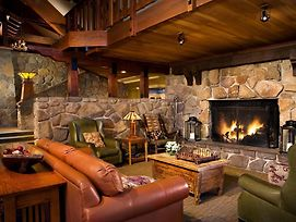 Mammoth Mountain Inn photos Interior