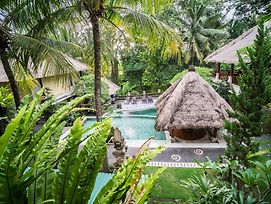 Kori Ubud Resort photos Exterior