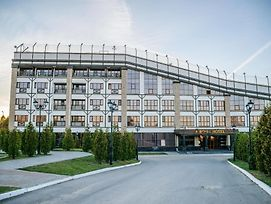 Sk Royal Kaluga Hotel photos Exterior