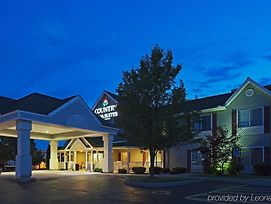 Country Inn & Suites By Carlson Rochester - Henrietta, Ny photos Exterior