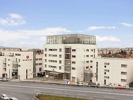 Ramada By Wyndham Cluj photos Exterior