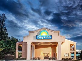 Days Inn By Wyndham Kennesaw photos Exterior