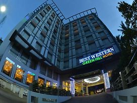 Best Western Green Hill Hotel photos Exterior
