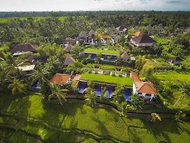 Ubud Green Resort Villas photos Exterior