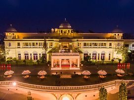 The Lalit Laxmi Vilas Palace photos Exterior