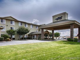 Best Western Bronco Inn photos Exterior