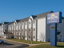 Microtel Inn & Suites By Wyndham Rochester Mayo Clinic North photos Exterior