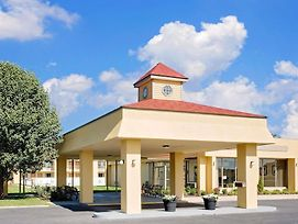 Days Inn By Wyndham Easton photos Exterior