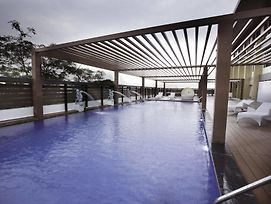 Grand Kakinada By Grt Hotels photos Exterior