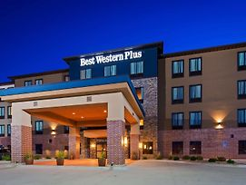 Best Western Plus Lincoln Inn & Suites photos Exterior