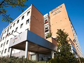 Ramada Encore By Wyndham Bologna photos Exterior