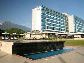 Mount Meru Hotel photos Exterior