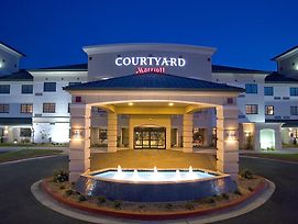 Courtyard By Marriott Oklahoma City North/Quail Springs photos Exterior