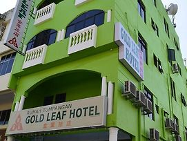 Gold Leaf Hotel photos Exterior