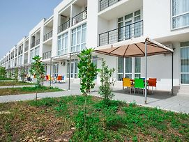 Black Sea Golden Bugaz Apartments photos Exterior