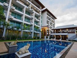Kham Mon Lanna Resort Chiang Mai photos Exterior
