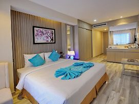 The Mcr Luxury Nha Trang photos Exterior